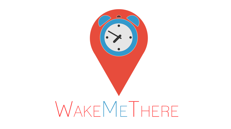 WakeMeThere Mobile App